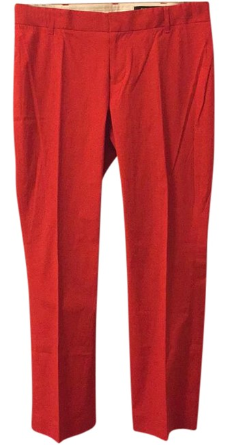 Preload https://img-static.tradesy.com/item/22018474/club-monaco-red-ursula-pants-size-2-xs-26-0-2-650-650.jpg