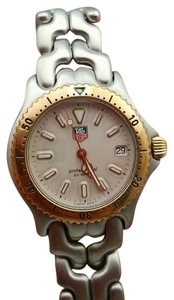 TAG Heuer Tag Heuer Men's Stainless Steel Watch