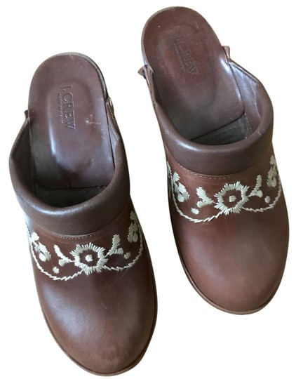 Preload https://img-static.tradesy.com/item/22018813/brown-leather-uppers-with-wooden-mulesslides-size-us-8-regular-m-b-0-1-540-540.jpg