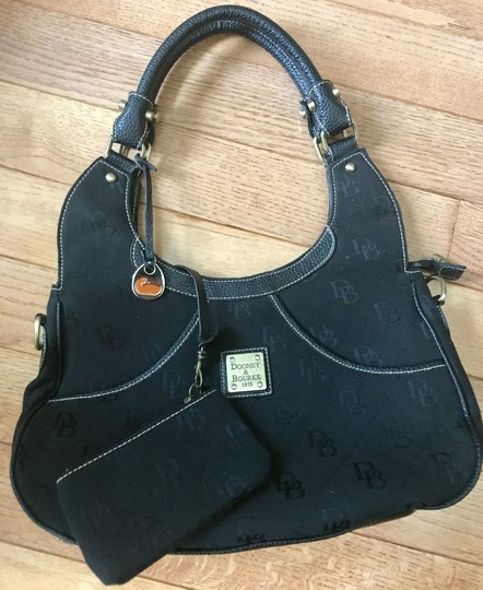 Dooney & Bourke Satchel Signature Shoulder Bag