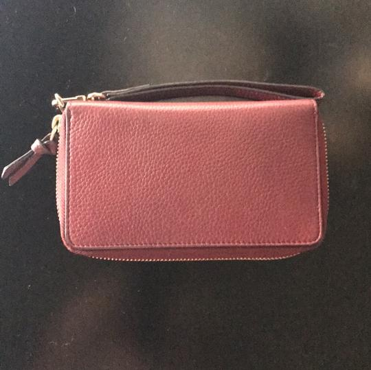 Tory Burch gorgeous wristlet wallet