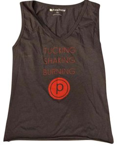 Pure Barre favorite things tank