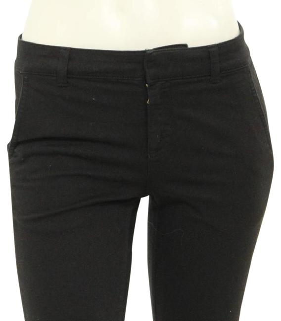 Item - Black Dark Rinse Stretch Skinny Jeans Size 27 (4, S)