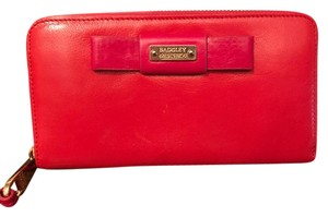Badgley Mischka Badgley Mischka Wendi Zip Wallet, Geranium/Fuchsia continental