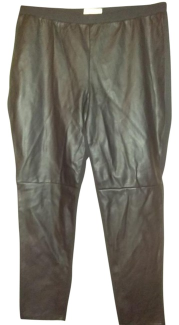 Preload https://img-static.tradesy.com/item/22019417/vince-camuto-black-faux-leather-front-stretchy-by-skinny-pants-size-22-plus-2x-0-1-650-650.jpg