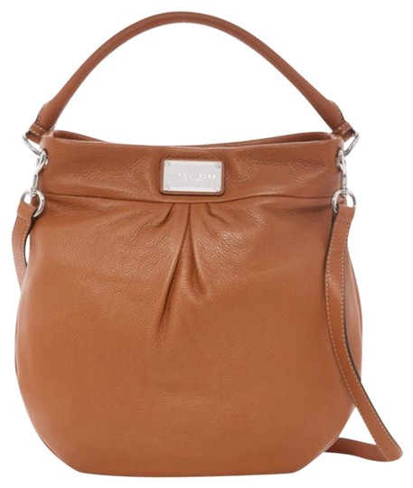 Preload https://img-static.tradesy.com/item/22019625/marc-by-marc-jacobs-classic-q-hillier-saddle-leather-hobo-bag-0-1-540-540.jpg