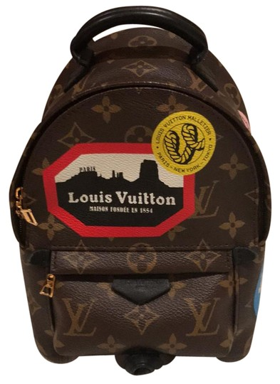 Preload https://img-static.tradesy.com/item/22020350/louis-vuitton-palm-springs-limited-edition-world-tour-backpackcrosssbody-backpack-0-1-540-540.jpg