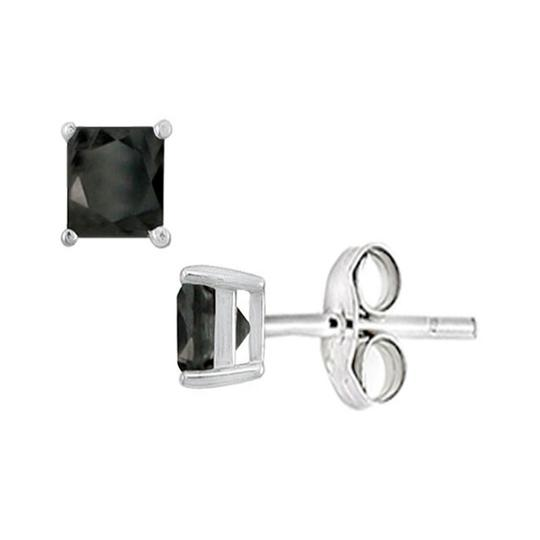 Preload https://img-static.tradesy.com/item/22020818/black-onyx-stud-in-sterling-silver-200-ct-tgw-earrings-0-0-540-540.jpg
