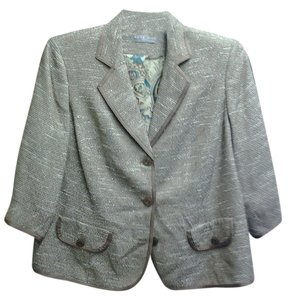 Kate Hill Kate Hill Blazer Style #91341