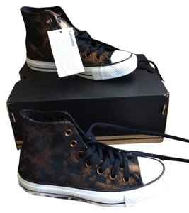 Converse Rich Gold/Black Athletic