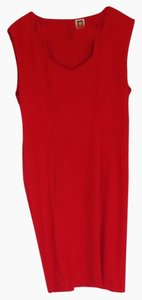 Anne Klein Holiday Bodycon Dress