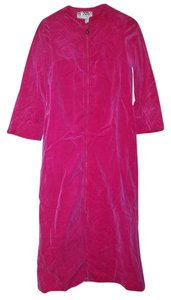 Lord & Taylor Vintage Housecoat Teahouse And Quality Piece Coat