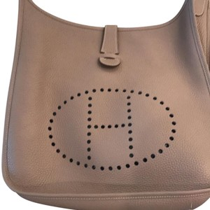 dee7e97e88be Herm s Bags - Up to 90% off at Tradesy