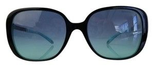 18b6a4799274 Black Tiffany   Co. Sunglasses - Up to 70% off at Tradesy