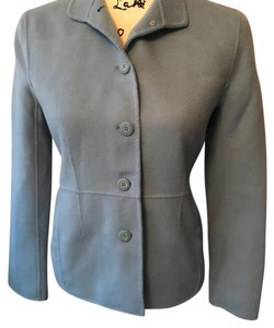 Alexandra Bartlett Light Blue Jacket