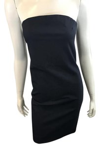 The Row Strapless Dress