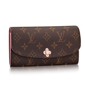 Louis Vuitton 2017 release!! NWT limited edition emilie wallet
