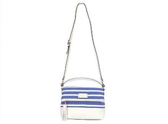 Kate Spade Maria Southport Small Hobo Cross Body Bag