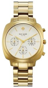 Kate Spade NIB Kate Spade New York Women's Gold Brooklyn Watch