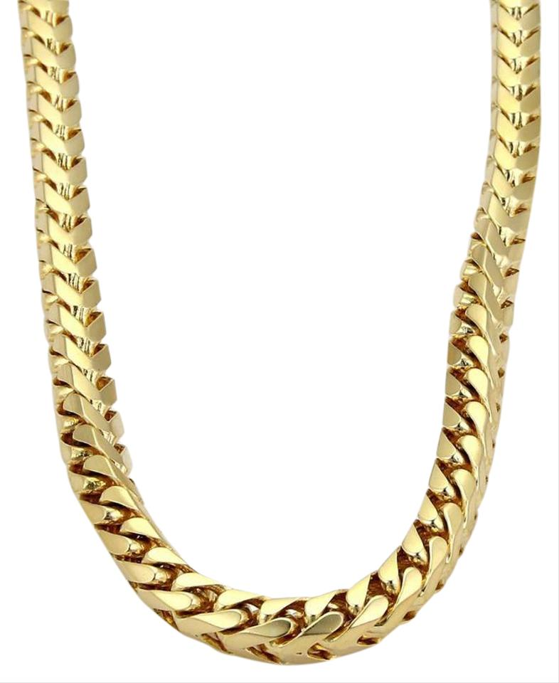necklace curb teen gold boys chain wide mart cuban men marosia for stamped plated