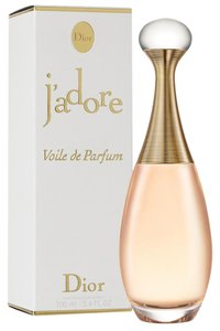 Dior Jadore by Christian Dior Voile de Parfum 3.4oz/100 ml New in box /Seal