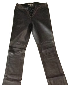 Sonara Boot Cut Pants Brown