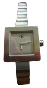 Calvin Klein Women's Calvin Klein Dress Watch Keeps Accurate Time Swiss Made