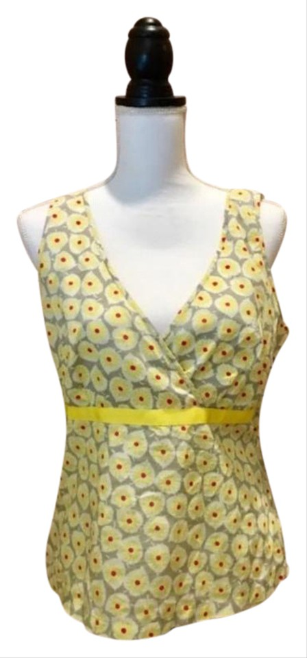 Boden yellow blouse size 10 m from lovejosephine on tradesy for Boden yellow bag