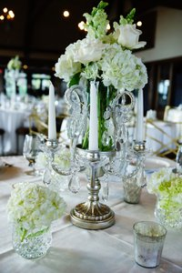 Silver For Rent: Over 30 Opulent Treasures Candelabras Candlesticks And Centerpiece