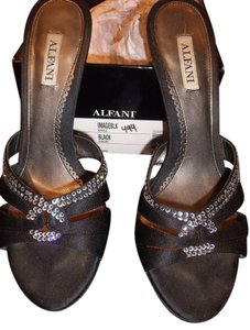 Alfani Black Formal