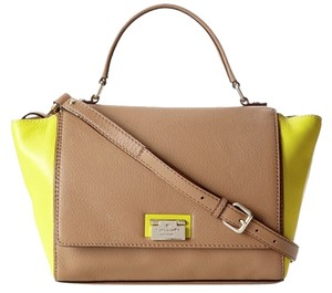 Kate Spade Laurel Magnolia Park Hobo Cross Body Bag