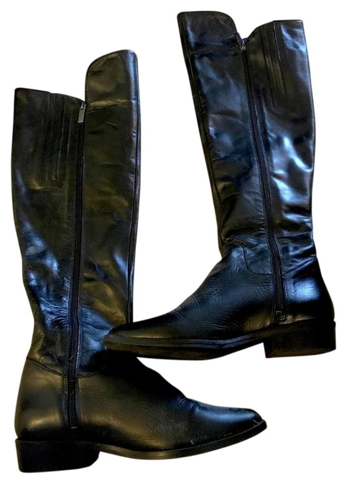 ted muffy draco black boots on sale 55 off boots. Black Bedroom Furniture Sets. Home Design Ideas
