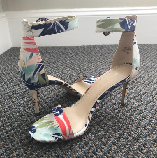 Marc Fisher Tropical Sandals