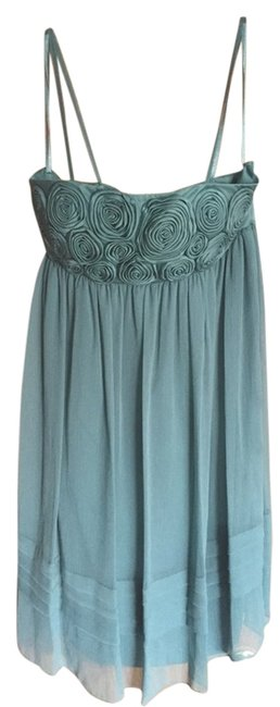 Preload https://item4.tradesy.com/images/bcbgmaxazria-blue-green-romantic-rosette-above-knee-cocktail-dress-size-8-m-2202793-0-0.jpg?width=400&height=650
