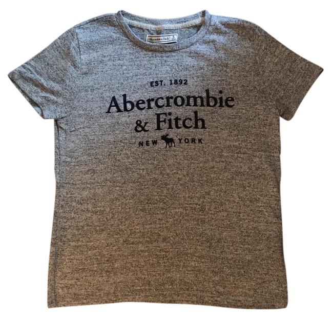 Preload https://img-static.tradesy.com/item/22028083/abercrombie-and-fitch-grey-graphic-tee-shirt-size-4-s-0-1-650-650.jpg