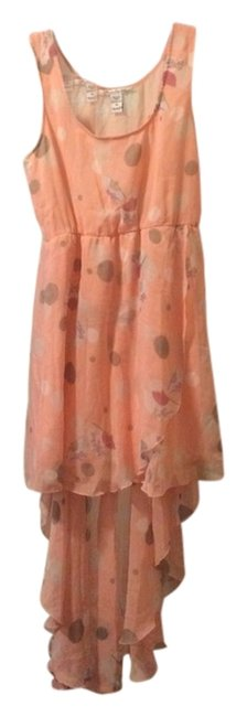 American Rag short dress Coral on Tradesy Image 0
