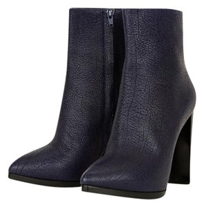 3.1 Phillip Lim purple Boots