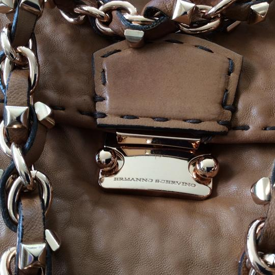 Ermanno Scervino Tote in Brown