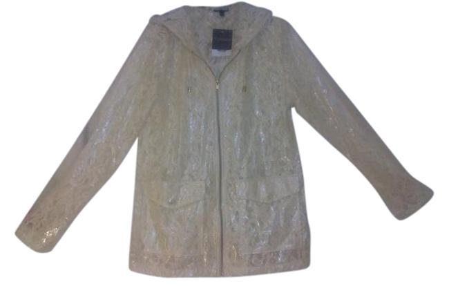 Preload https://img-static.tradesy.com/item/22028461/topshop-beige-lace-hooded-clear-plastic-sweater-liner-ponchocape-size-8-m-0-1-650-650.jpg