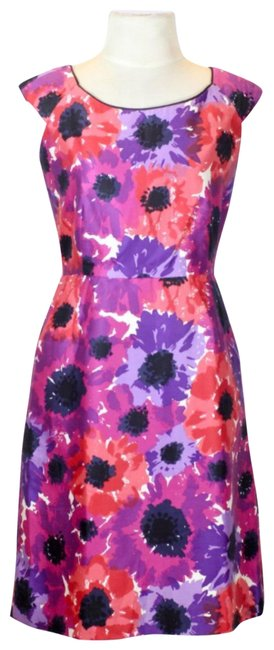 Preload https://img-static.tradesy.com/item/22028576/kate-spade-red-and-purple-poppy-printed-sheath-mid-length-workoffice-dress-size-6-s-0-5-650-650.jpg