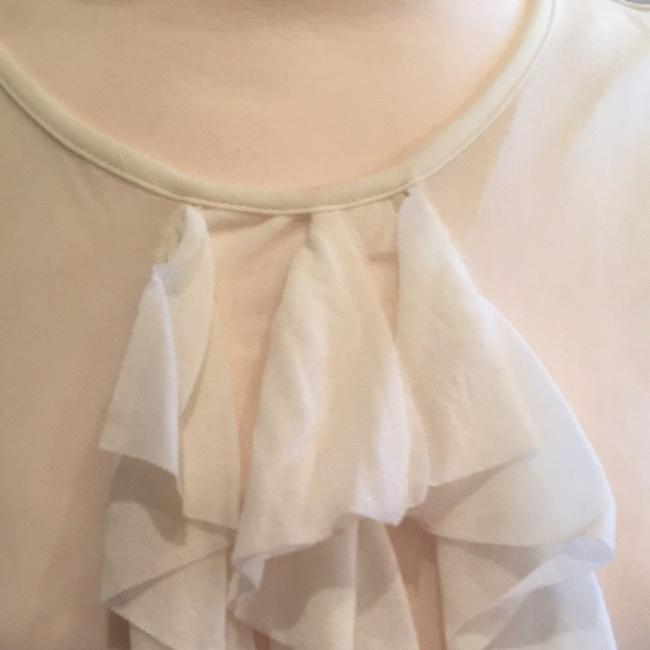 Sweet Pea by Stacy Frati Top Off White