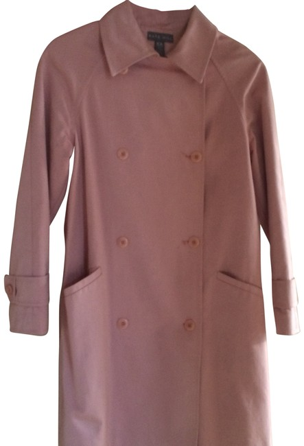 Kate Hill Worn Once Raincoat