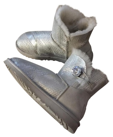 Preload https://img-static.tradesy.com/item/22029001/ugg-australia-silver-bailey-swarovski-button-rhinestones-bootsbooties-size-us-7-regular-m-b-0-1-540-540.jpg