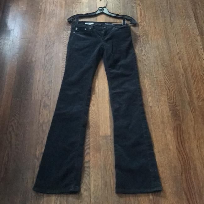 AG Adriano Goldschmied Boot Cut Jeans-Dark Rinse