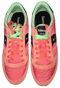 SAUCONY SNEAKERS PINK/MINT Athletic