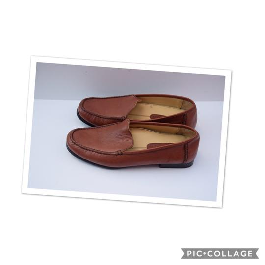 Preload https://img-static.tradesy.com/item/22029586/rockport-tan-leather-loafers-flats-size-us-65-regular-m-b-0-0-540-540.jpg