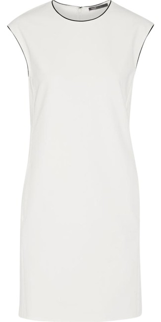 Preload https://img-static.tradesy.com/item/22029633/vince-white-faux-leather-trim-small-short-workoffice-dress-size-6-s-0-1-650-650.jpg