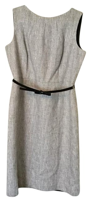 Preload https://img-static.tradesy.com/item/22029781/kate-spade-black-and-white-knee-length-workoffice-dress-size-12-l-0-3-650-650.jpg