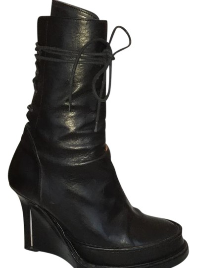 Preload https://img-static.tradesy.com/item/22029824/ann-demeulemeester-black-leather-lace-up-bootsbooties-size-us-8-regular-m-b-0-5-540-540.jpg