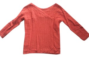 Swallow Anthropologie Vintage Knit Sweater